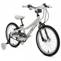 ByK E-350 x3i Internal Geared Kids Bike (Purple Night)