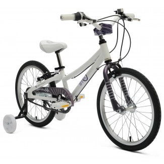 ByK E-350x3i Internal Geared Kids Bike (Purple Night)