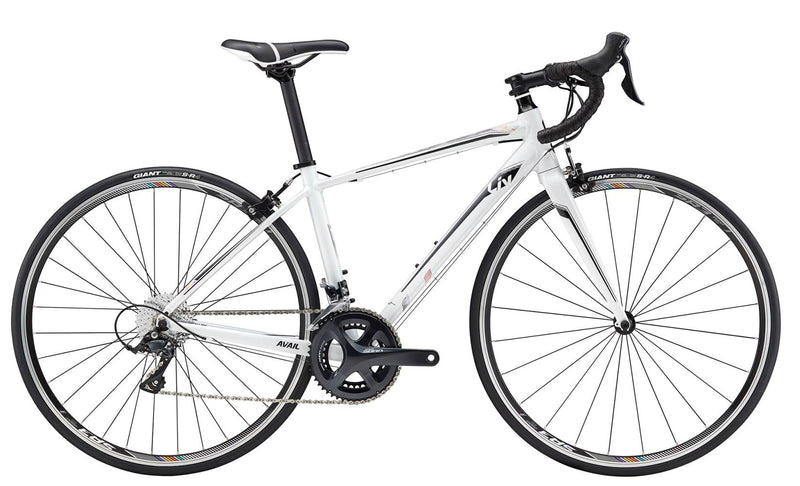 Liv Avail 1 Women's Road Bicycle