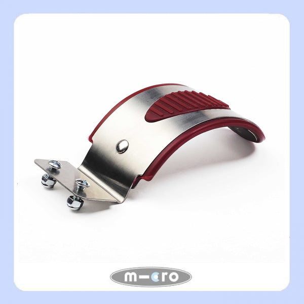 Micro Maxi Deluxe Scooter Brake Red