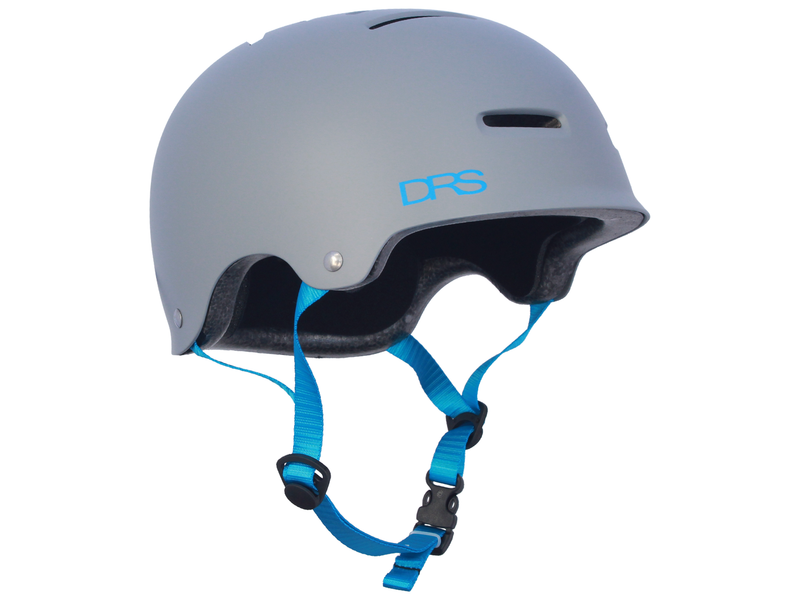DRS Helmet Matt Grey