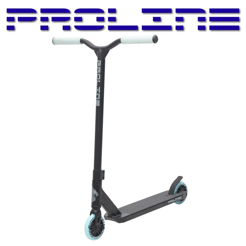 Proline L1 Series Scooter - Glow 2021