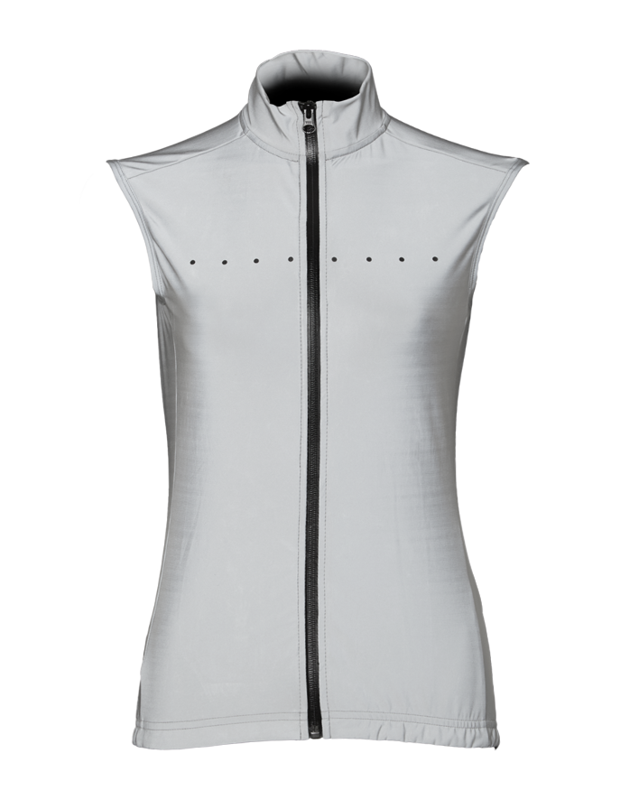 Pedla Wind Cheater Ride FLASH Womens Cycling Gilet