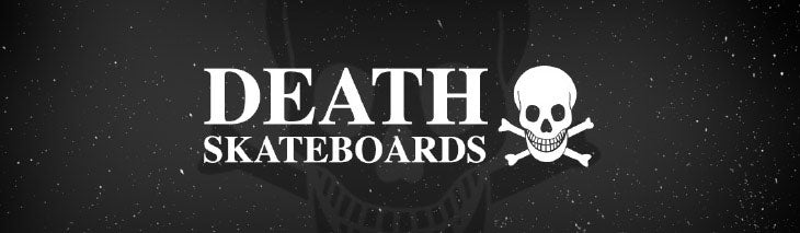 Death Skateboards: At the Heart of UK Skateboarding
