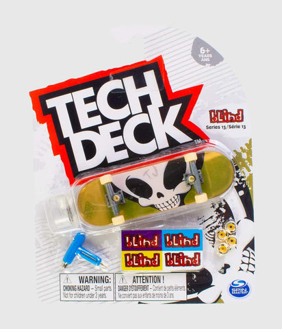 Tech Deck Blind T.J Fingerboard