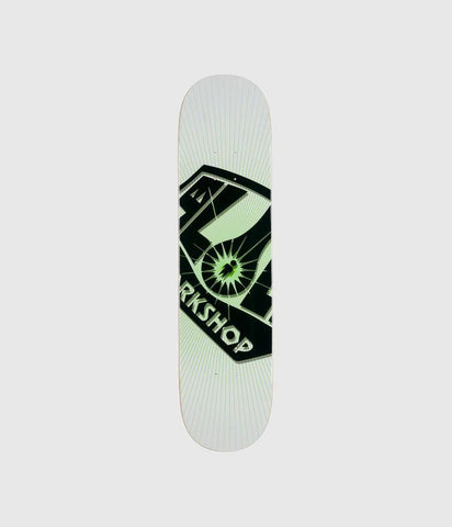 "Alien Workshop ""Burst"" Skateboard Deck 7.75"""