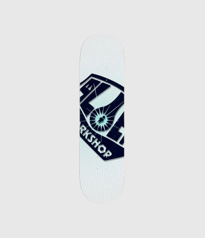 "Alien Workshop ""Burst"" Skateboard Deck 8.5"""
