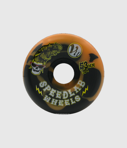 Speedlab Beehive Wheels 53mm