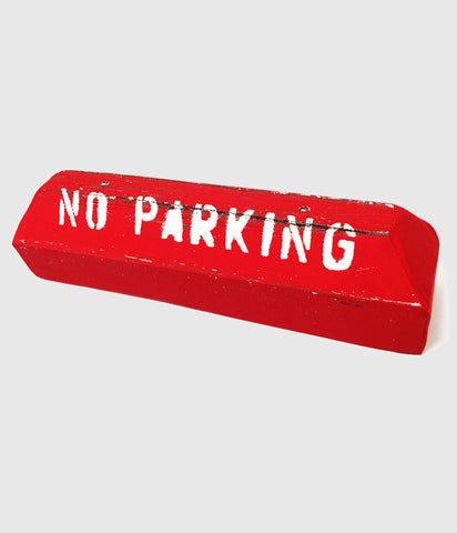 Couch Curb Parking Block Cushion