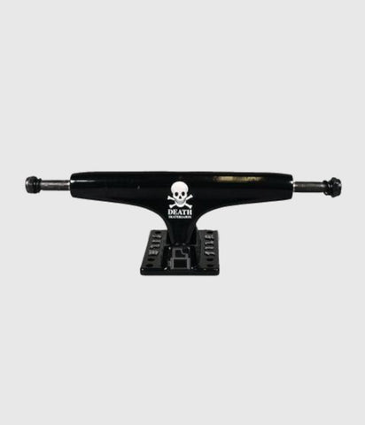 Film Trucks x Death Skateboards Black Standard 6.0