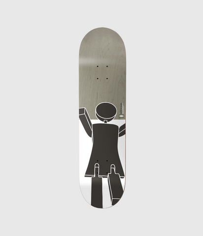 Girl Skateboards Marionette Griffin Gass 8.5""