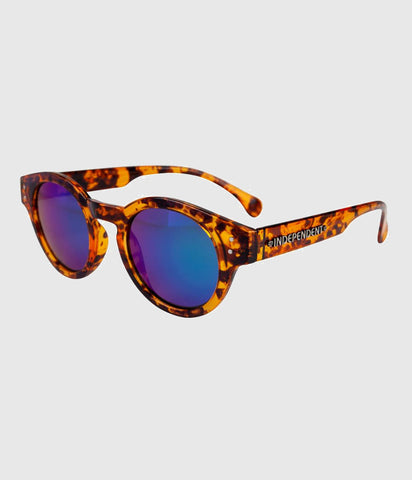 Independent Barrier Sunglasses Tortoise Shell