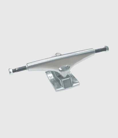Krux Trucks K5 Polished Standard silver 8.25""