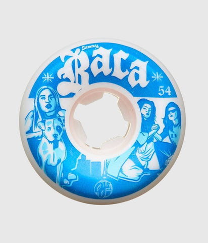 OJ Baca Vegas 2 101a Skateboard Wheels 54 MM