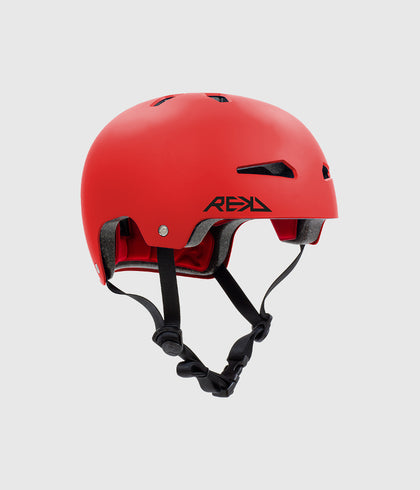 REKD Elite 2.0 Helmet Red