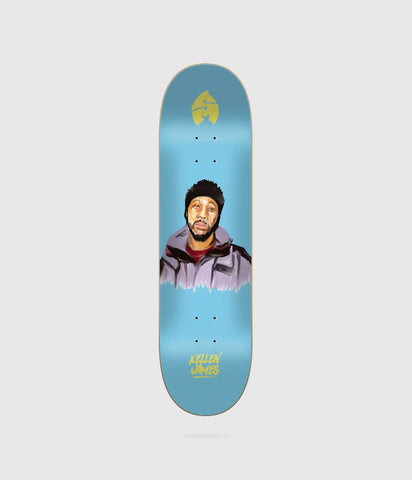 Sk8Mafia Kellen James 4Eva Skateboard Deck 8.25""
