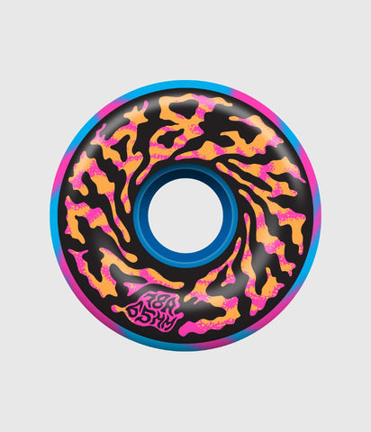Santa Cruz Slime Balls Swirly Swirl 78a Pink/Blue 65mm