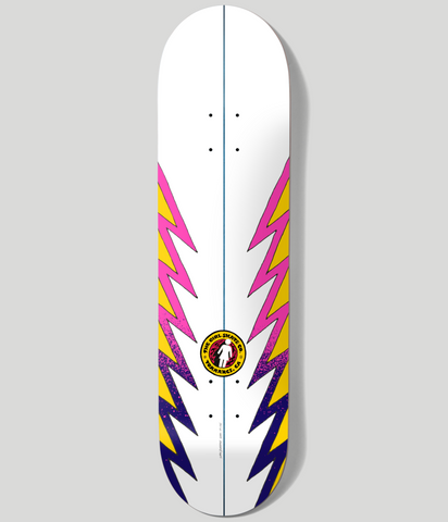 Girl Skateboards GSSC Rick McCrank 8.37""