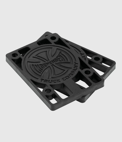 Independent Riser Pads 1/8""