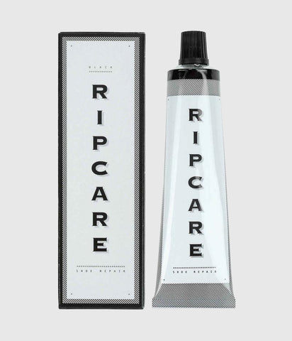 Ripcare Shoe Repair Glue Black