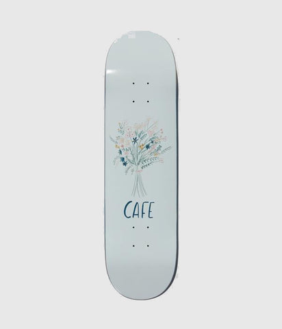 Skateboard Cafe Bouquet Skateboard Deck 8.5""