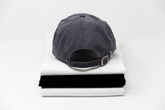 KILIK Signature Hat - Grey