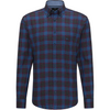 Fynch Hatton Premium Soft Cotton Check Shirt- 11206100