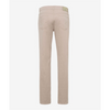 Brax Mens Supima Cotton Luxury Light Weight Jeans 84-1507 Cooper Fit - Beige