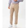 Brax Triplestone Everest Men's Chino Regular Fit 88-1657/56 - Beige