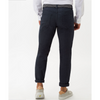 Brax Wool Look Jeans Cadiz 85-1457/23 - blue