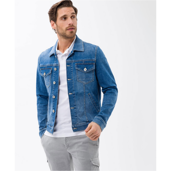 Brax Flex Denim Jacket 2467
