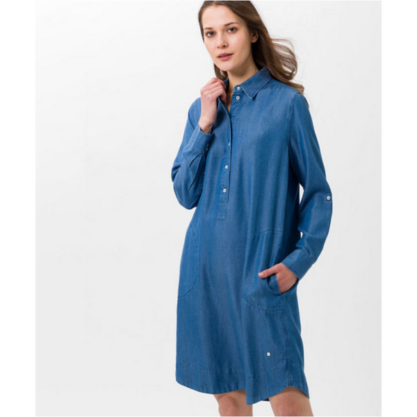 Brax Gillian Shirt Dress 34-9114