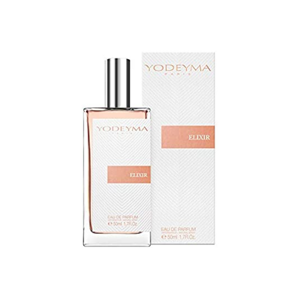 YODEYMA ELIXIR EAU DE PARFUM 50ML - YSL BLACK OPIUM ALTERNATIVE