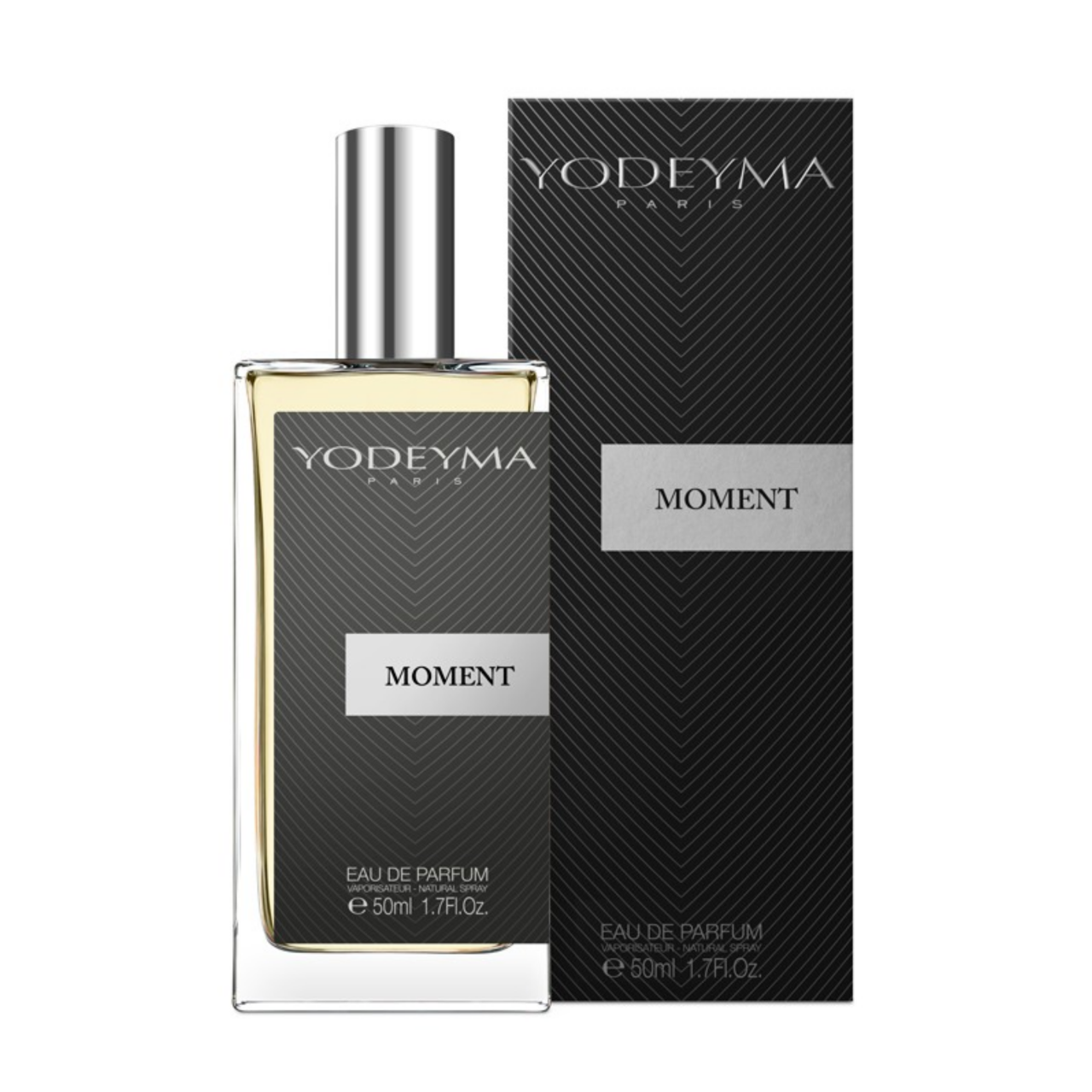 YODEYMA MOMENT EAU DE PARFUM 50ML - BOSS BOTTLED ALTERNATIVE
