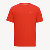 TOMMY JEANS MEN CLASSICS TEE 6061 Flame Scarlet