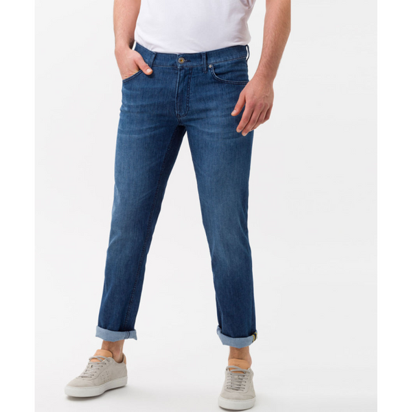 Brax Hi-FLEX Lightweight Stretch Slim Jeans Chuck 84-6357