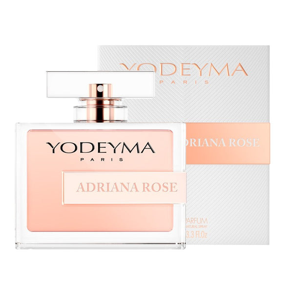 YODEYMA ADRIANA ROSE EAU DE PARFUM 100ML - Si ARMANI ALTERNATIVE