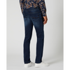Remus Apollo Slim Power Stretch Jeans - Dark Blue