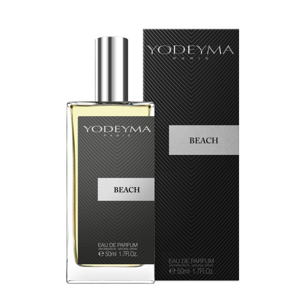 YODEYMA BEACH EAU DE PARFUM 50ML - ABERCROMBIE AND FINCH ALTERNATIVE