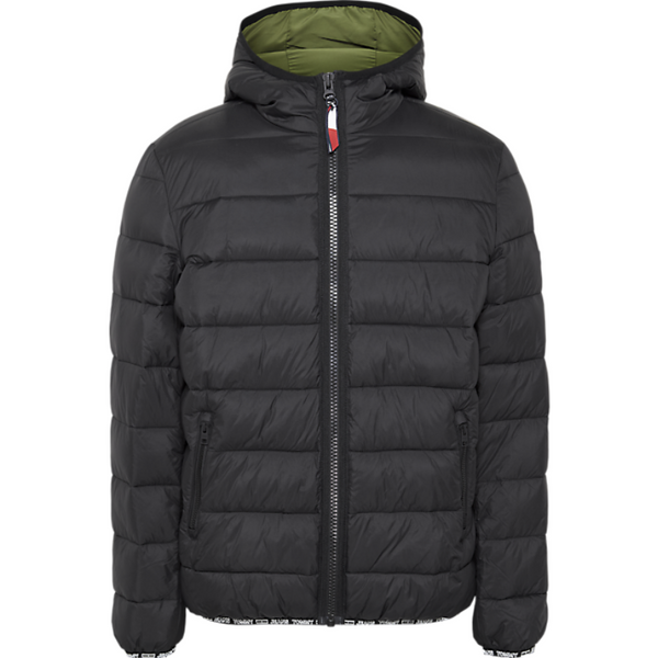 Tommy Jeans Men Essential Padded Jacket DM0DM07365BBU