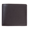 Barbour Amble RFID Protected Bifold Wallet MLG0007 - Brown