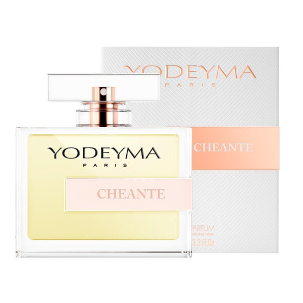 YODEYMA CHEANTE EAU DE PARFUM 100ML - MADEMOISELLE CHANEL ALTERNATIVE