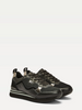 Tommy Hilfiger ACTIVE CITY MIXED PANEL TRAINERS 5010