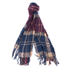 Barbour Boucle Scarf LSC0120-Damson