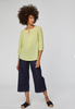 Thought Eileen Organic Cotton Blouse WST4021