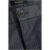 Matinique MApaton Stretch Pinstripe Trousers 30204754