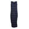 BARBOUR OVERLAND DRESS LDR0284NY73 - NAVY