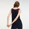 Tommy Hilfiger VISCOSE RIB-KNIT SLEEVELESS TOP