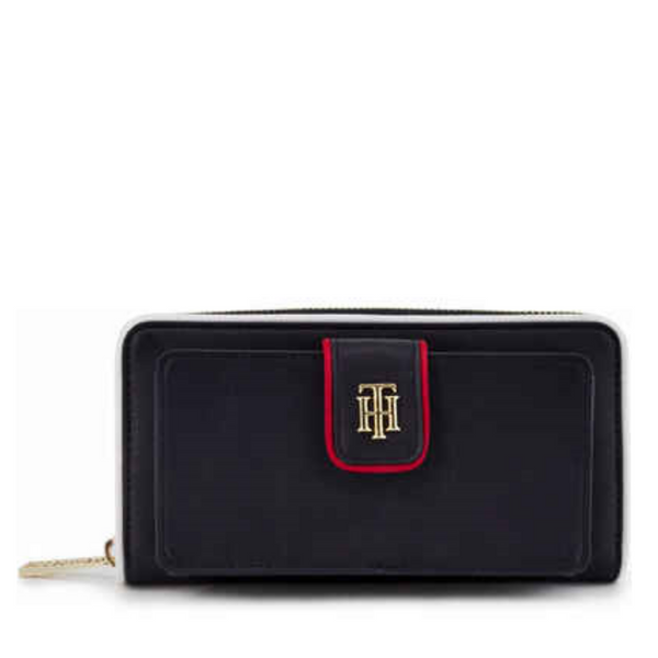 Tommy Hilfiger LARGE ZIP AROUND Phone Wallet 8495