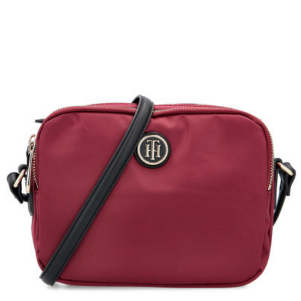 Tommy Hilfiger Poppy Crossover Bag 7394